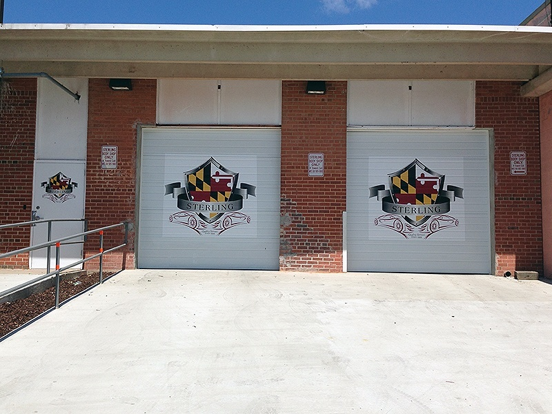 Commercial Graphics Commercial Graphic Products Rockville