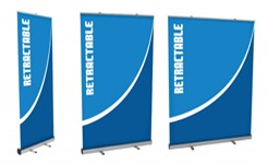 advantages of banner stands