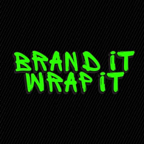 Brand It, Wrap It Logo