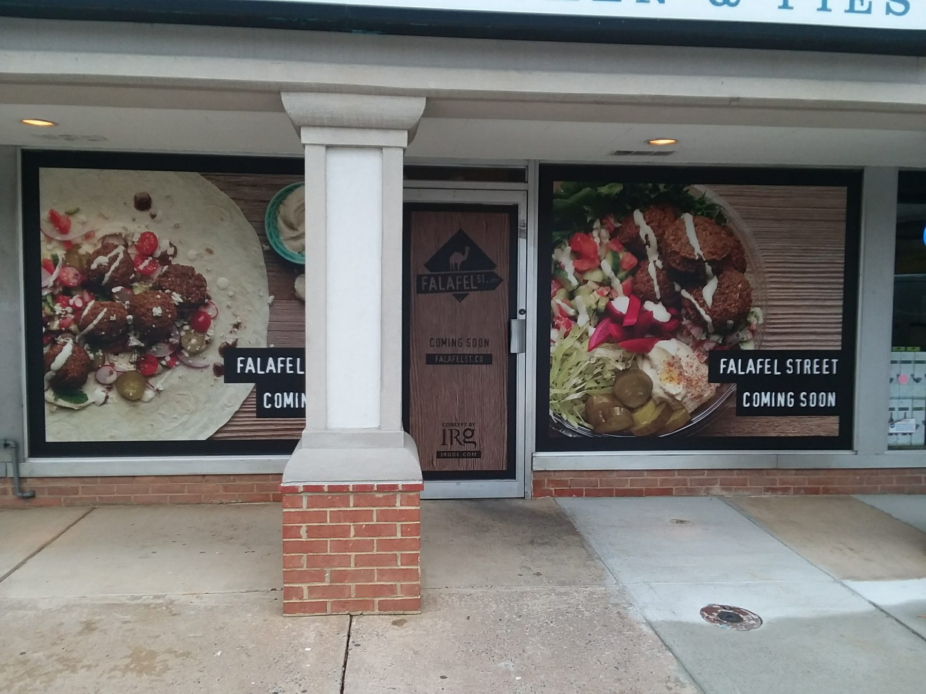 Commercial Graphics Gallery