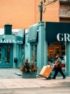 What Small Businesses Should Keep in Mind When Planning Property Signs