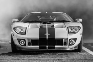 The Low-down on Racing Stripes