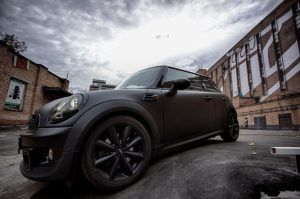 What Car Wrap Texture Is Right for You?