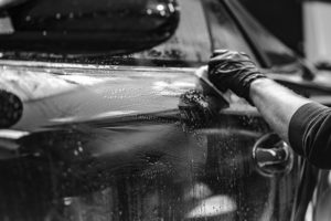 Have you ever wondered how professionals do car wrap repairs? Here's an overview.