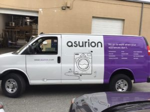 What Types of Business Can Benefit from Car Wraps? brand it wrap it