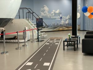 3 Benefits of Floor Graphics for Your Business brand it wrap it